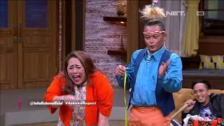 Video The Best Of Ini Talkshow-Kedatangan Penjahit Lucu Yuprijal Bikin Nunung Ketawa Ngakak MP3, 3GP, MP4, WEBM, AVI, FLV Januari 2019