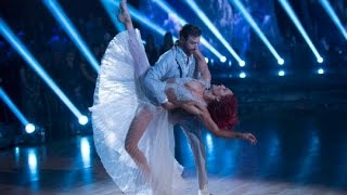 Sharna Burgess & James Hinchcliffe - ALL Rehearsal Packages