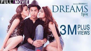 Video Anmol KC DREAMS   New Nepali Full Movie   Anmol KC, Samragyee RL Shah, Sandhya KC MP3, 3GP, MP4, WEBM, AVI, FLV Juni 2018