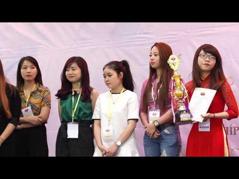 VIDEO GIẢI NHẤT CUỘC THI CÂY NHÍP VÀNG LẦN 1-2016 CỦA SUNWAY BEAUTY LASH