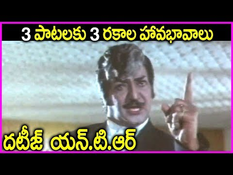Video NTR Super Hit Video Songs - Evergreen Songs In Tollywood | Justice Chowdary Movie download in MP3, 3GP, MP4, WEBM, AVI, FLV January 2017