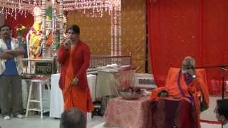 Courtallam India  City new picture : Courtallam Swamiji NJ SaiMandir 101914 02 Seva Projects of Peetham in India