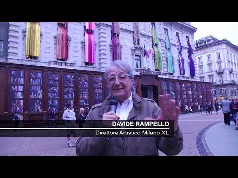 'Milano XL – La festa della creatività' – Intervista a Davide Rampello