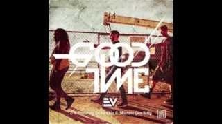 Thumbnail for E-V ft. Lorine Chia & MGK — Good Time