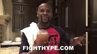 Video CHILLIN WITH MAYWEATHER AT BIG BOY MANSION; REVEALS BIGGER MANSION BOUGHT AHEAD OF MCGREGOR CLASH MP3, 3GP, MP4, WEBM, AVI, FLV Desember 2018