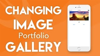 Create a Changing Image Gallery