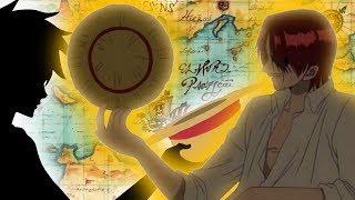 Download Video THE YONKO, MUGIWARA NO LUFFY | The World Governments Plot - One Piece MP3 3GP MP4