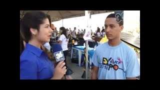 Expo 2014 é sucesso de criatividade