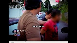 Video Modus Gembos Ban, Polisi Ciduk Perampok Rp500 Juta di Bank OCBC Batam Part 02 - Police Story 25/07 MP3, 3GP, MP4, WEBM, AVI, FLV September 2018