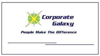 CorporateGalaxy.com Human Capital