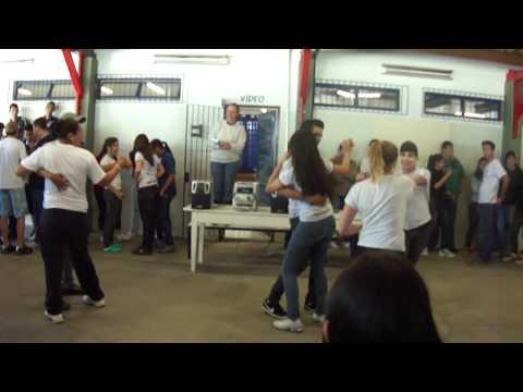 Escola Pedro de Toledo - Gincana - grupo A