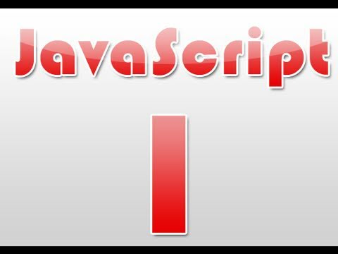 JavaScript Tutorial Basico 1 – Introduccion