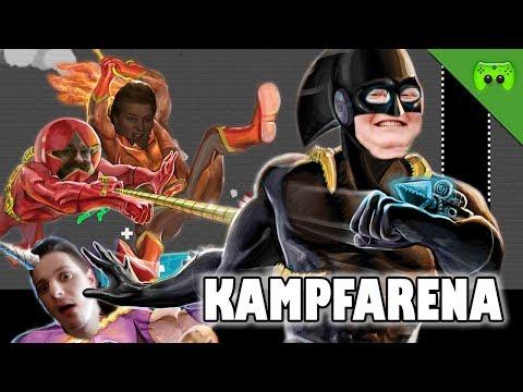 SPEEDRUNNERS # 3 - Kampfarena «» Let's Play Speedrunners Battle   HD
