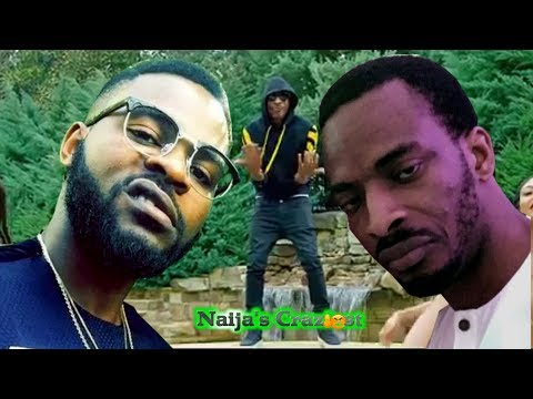 """Yahoo Boys And 9ice Team-Up To Trade Blows With Falz Over """"Living Things"""" Comment"""
