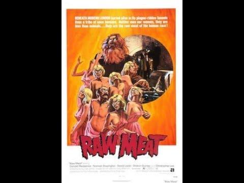 Death Line (1972) - Trailer HD 1080p