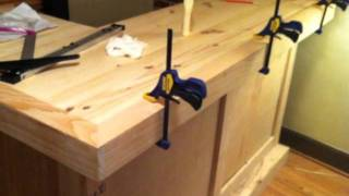 Building your own Bar (Basement)