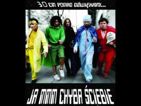Kabaret Ja mmm Chyba Ściebie - Kebaby (audio)