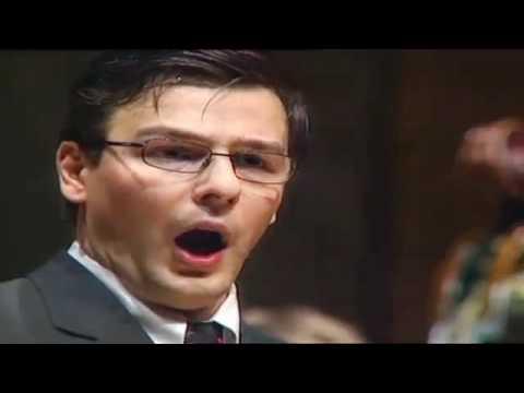 Andreas Scholl: Largo di Handel - Ombra mai fu (Aria  ...