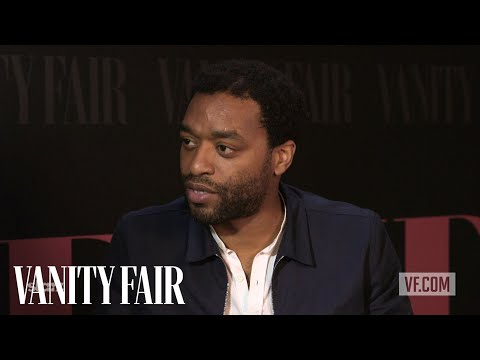 Chiwetel - Each September, the Toronto International Film Festival marks the beginning of a new season of awards and adventurous filmmaking. Vanity Fair Senior West Coa...