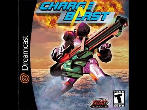 charge n blast dreamcast iso