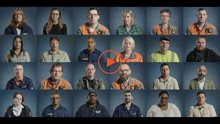 Video We choose the safest way - ArcelorMittal Health and Safety Day 2018 MP3, 3GP, MP4, WEBM, AVI, FLV Oktober 2018