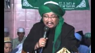 Ceramah Agama Islam - Oleh KH. Faqih, Surabaya - Mengenang Wafatnya Nabi Muhammad SAW