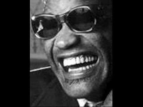Ray Charles - Busted