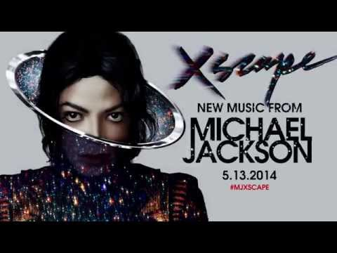 XSCAPE Album Teaser | #MJXSCAPE
