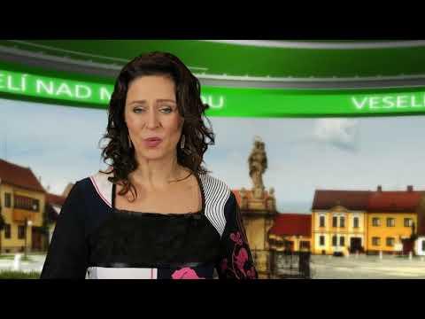 TVS: Veselí nad Moravou 5. 12. 2017