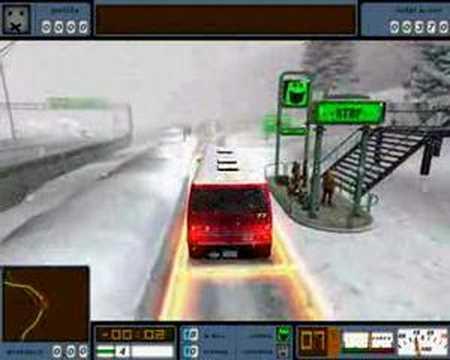 Bus Driver Part 1