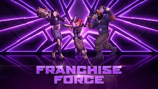 Franchise Force