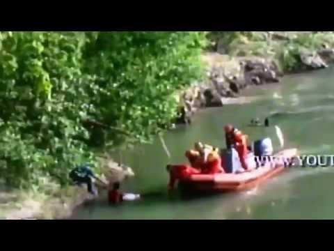 bengalese salva donna che affogava:riceve il permesso di soggiorno!