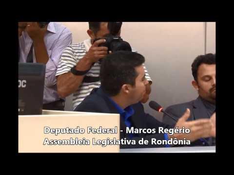 Marcos Rogério diz que mudanças no Código Penal são absurdas