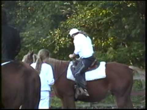 Horseback Riding Shawnee PA