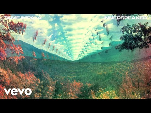 Tame Impala - Alter Ego (Official Audio)