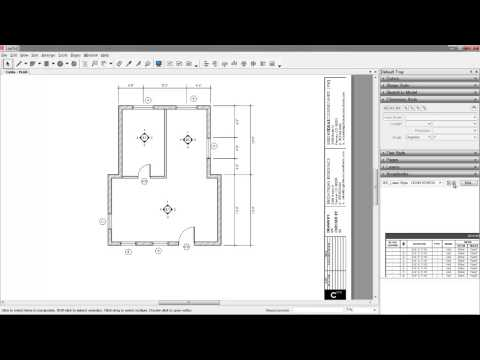 layout - In this video I will show you how to annotate using the dimension tool and scrapbooks. Visit www.SUExch.com to watch Free SketchUp 101, converse in the forum...