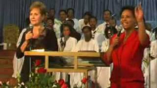 Joyce Meyer In Ethiopia