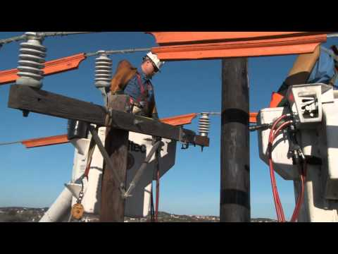 Transmission Industry Construction Demands Electrical Instruction Upgrades