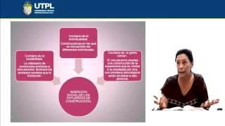 UTPL LA PSICOLOGÍA DE LOS CONSTRUCTOS PERSONALES [(PSICOLOGÍA)(PSICOLOGÍA DE LA PERSONALIDAD)]