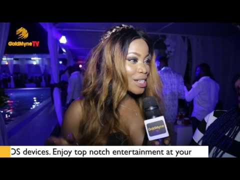 """""""I INTEND TO ADD MUSIC TO MY CAREER"""" - ESE, BIG BROTHER NAIJA"""