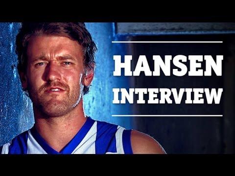 May 07, 2014 – Lachlan Hansen interview