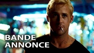 The Place Beyond the Pines Bande Annonce Francaise (2013) - YouTube