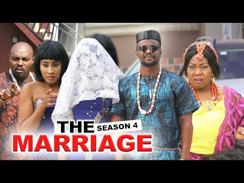 THE MARRIAGE (SEASON 4) - 2020 LATEST NIGERIAN NOLLYWOOD MOVIES