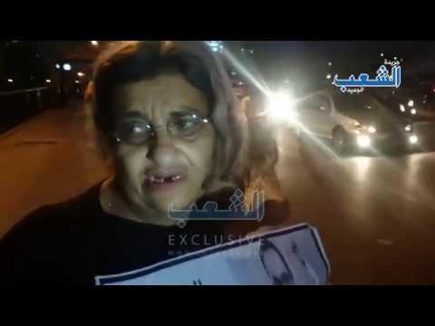 ليلى سويف تهاجم النيابة والقضاء وتوضح الحالة الصحية التى وصلت لها سناء سيف