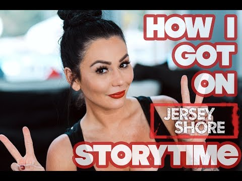 JWOWW Storytime: How I Got on the Jersey Shore