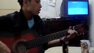 Mojo-dasyat cover by kohaidin Video