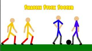Video Stickman Pivot Shaolin Soccer MP3, 3GP, MP4, WEBM, AVI, FLV Desember 2018