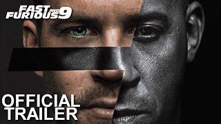 Nonton Fast & Furious 9 FanTrailer #1 (2020) -Vin Diesel, Paul Walker, Michelle Rodriguez, Jordana Brewster Film Subtitle Indonesia Streaming Movie Download