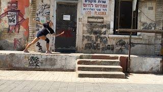 dance bit by bit in Israel - 6