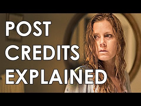 Sharp Objects: Post Credits Scene Ending Explained